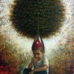 El patio de mi cabeza es particular II by Maykel Herrera