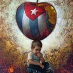 La mordida de Tell by Maykel Herrera