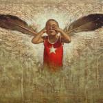 Vuelo ciego by Maykel Herrera