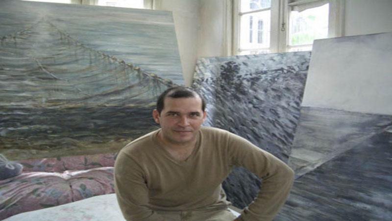 CUBAN ARTIST: KADIR LOPEZ