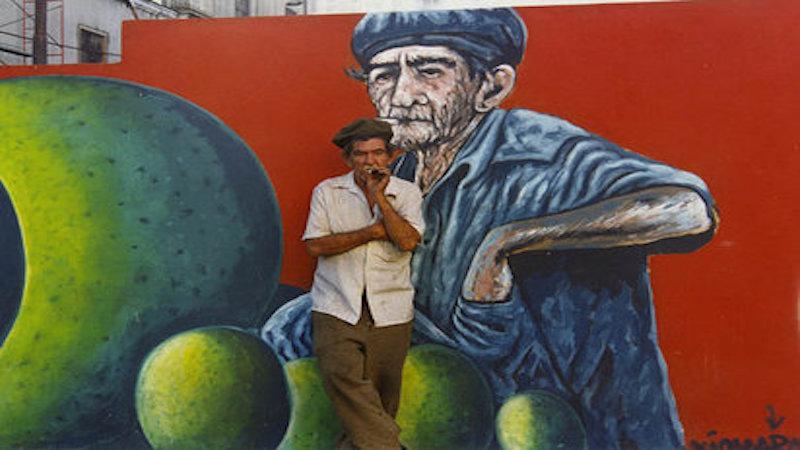FAQ: ALL ABOUT THE CUBAN ART WORLD